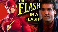 The Flash (1990) in a flash