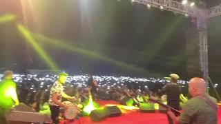 Guru Randhawa Varanasi Live IIT