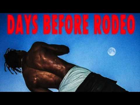 Travis Scott - Drugs You Should Try It