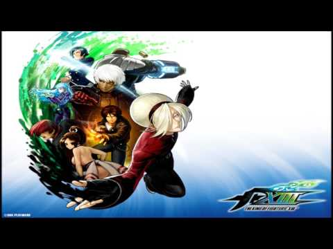The King of Fighters XIII - Scramble