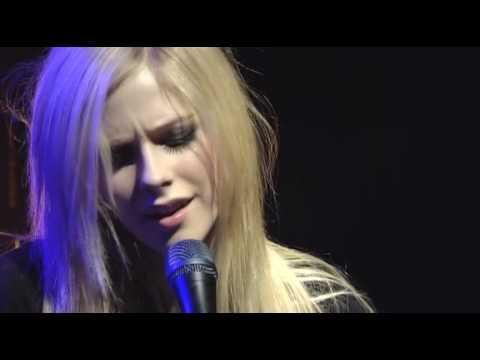 Avril Lavigne Slipped Away live at budokan 2005 Mp3