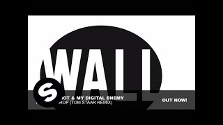 My Digital Enemy & Rob Marmot - African Drop (Tom Staar Remix)