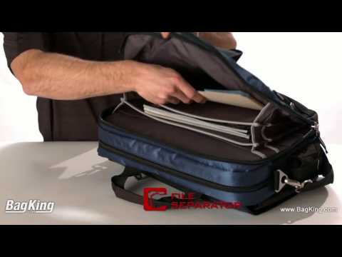 Ogio Corporate City Corp Briefcase - BagKing.com