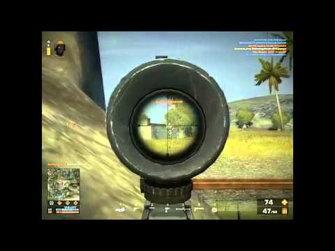 Lets Play Together Battlefield Play 4 Free -2- Oman [HD]