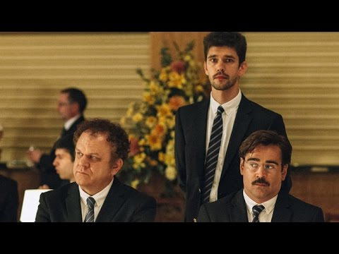 Anatomy of a Scene w/ Director Yorgos Lanthimos | 'The Lobster' | The New York Times