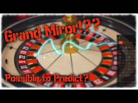 HD ✦ Live Roulette ✦ Prediction of Numbers & Sector! Live Ca
