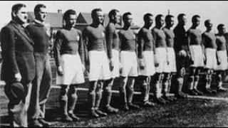 Croatia national football team | Wikipedia audio article