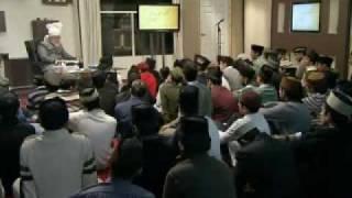Gulshan-e-Waqfe Nau (Atfal) Class: 3rd January 2010 - Part 6 (Urdu)