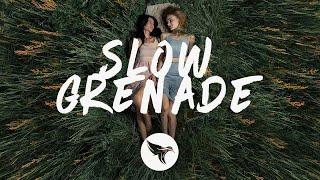 Ellie Goulding - Slow Grenade (Lyrics) ft. Lauv