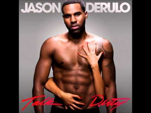 Jason Derulo Talk Dirty To Me Clean