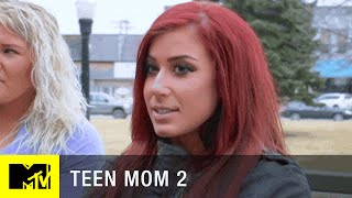 Teen Mom 2 (Season 6) | 'Chelsea's Big Relief' Official Sneak Peek (Episode 7) | MTV
