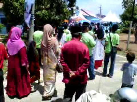 kandang 1 apr 12 Travel Video