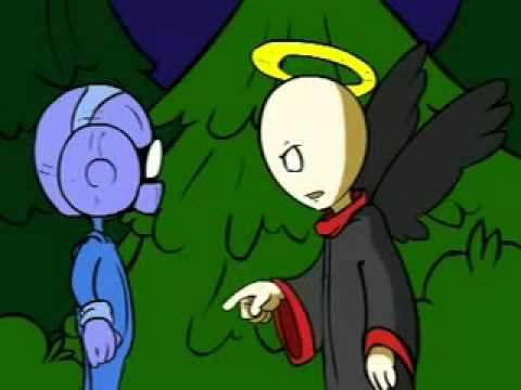 Мультфильм смерть и мы