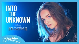 "Into the Unknown - From Disney's ""Frozen 2"" 