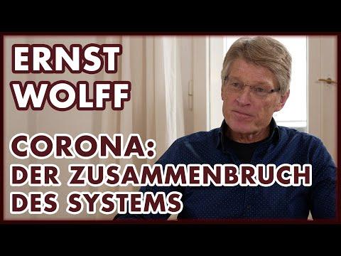 Ernst Wolff: #Corona und der herbeigeführte Crash. #Coronavirus