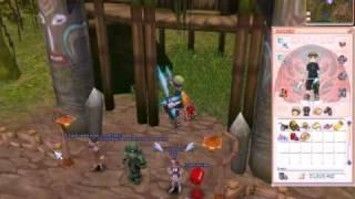 FLYFF - Runes of Dragons - Privat Server