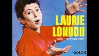 Laurie London - Three O