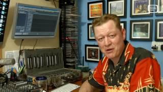Steve Lockwood - How Computers Changed Music