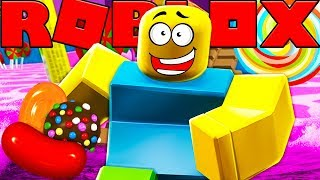 BRANDNEUE CANDY DIMENSION UPDATE! - ROBLOX MINING TYCOON #16