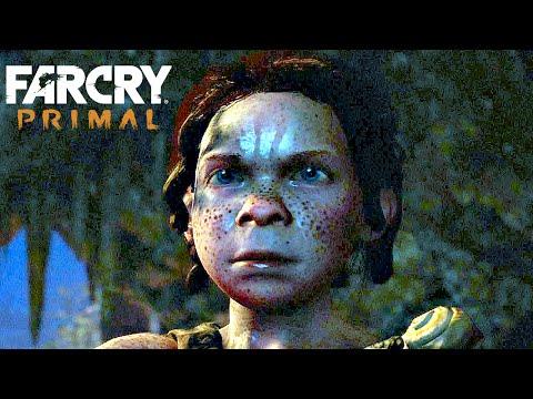 Far cry Primal - Secret Ending After Ending Credit New Beast Master