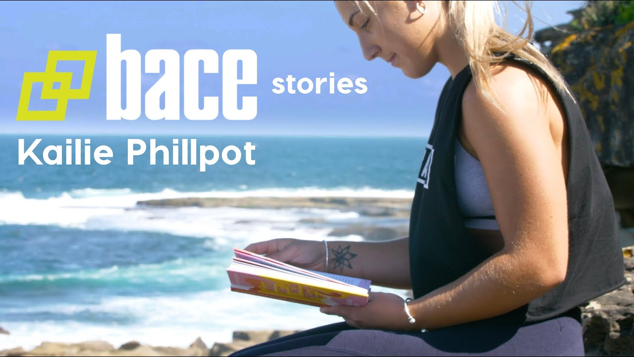 Bace Stories - Meet Kailie!