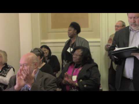 Arkansas State Agencies & Government Affairs on SJR1 part 4