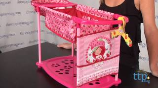 Strawberry Shortcake Baby Doll Care Center From Hauck