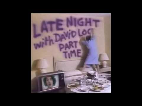 Part Time - All Day Long I've Been Thinking About Tonight