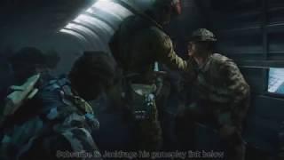 Spawn and Deploy - Jackfrags - Official Battlefield V - BFV - BF 5 - Multiplayer Gameplay