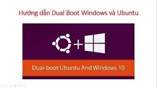Hướng Dẫn Cài Song Song Windows 10 Và Ubuntu Chi Tiết Từng Bước