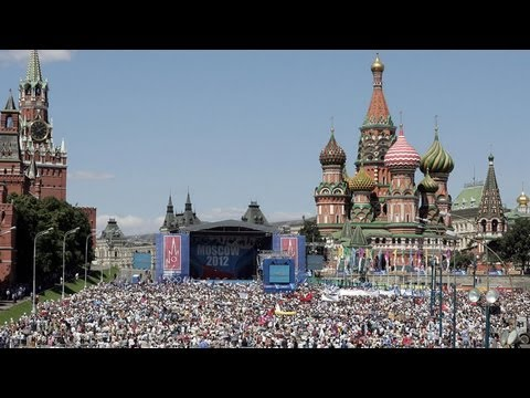 Russia's Demographic Challenge