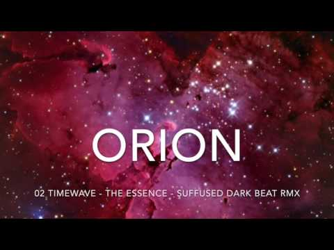 Orion - Progressive, rather dark Trance in the Mix.
