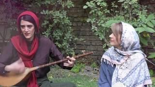 ربابه جان Iranian folk music