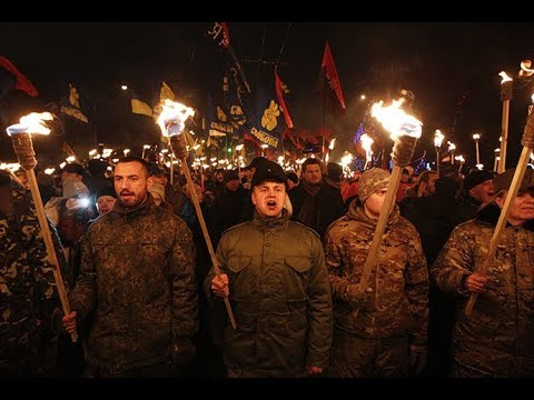 America is backing 'woke Nazis' abroad – journalist