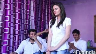Virat beniwal best comedy video || 4FunIndia