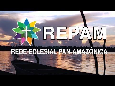 REPAM - Documentario