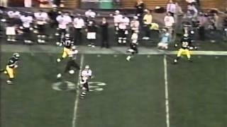 'The Catch' - 1994 Michigan vs Colorado Hail Mary