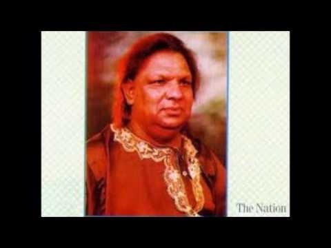 Aziz Mian - Mein Kya Jaanu Ram Tera Gorakh Dhandha AUDIO
