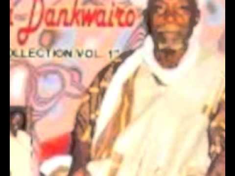 Sarkin Daura Dan Musa - Dankwairo