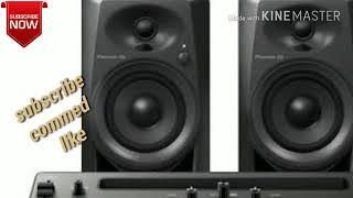 Bahut pyaar karte h DJ song