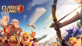 Clash of clans.. PRIMO ATTACCO CON DRAGHI AL 4.....fer22