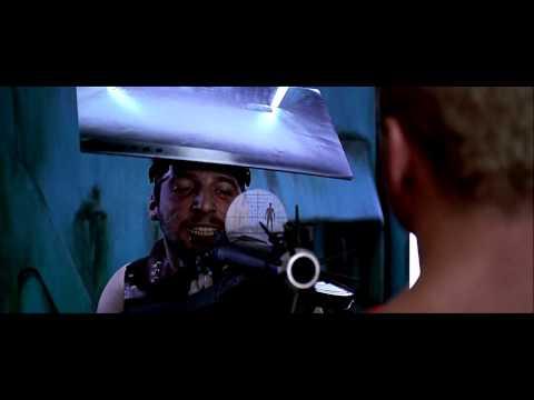 Give me cash :D fifth element