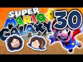 Super Mario Galaxy: Pinch of Dude - PART 30 - Game Grumps