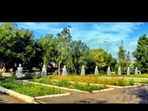 Деревня моя Волчиха Алтайский край