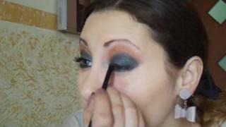 Celebrity Look Tutorial - Makeup ispirato a Scarlett Johansson