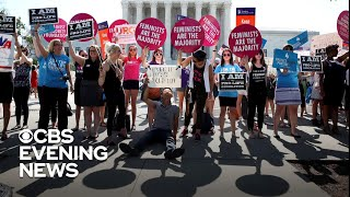 Supreme Court to vote on abortion and gay rights in its new term