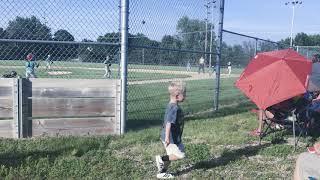 Sam Plock Baseball Highlights Large
