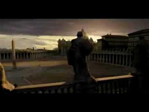 Trailer do filme Van Helsing: O Caçador de Monstros