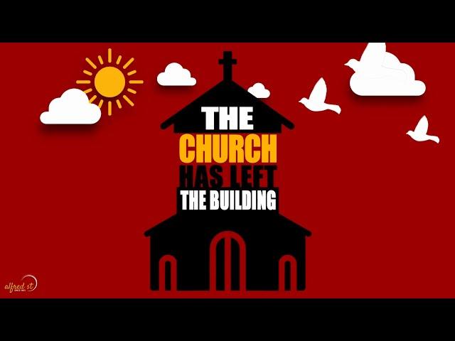 The Church Has Left The Building S1E1: Production Schedule (Pilot)