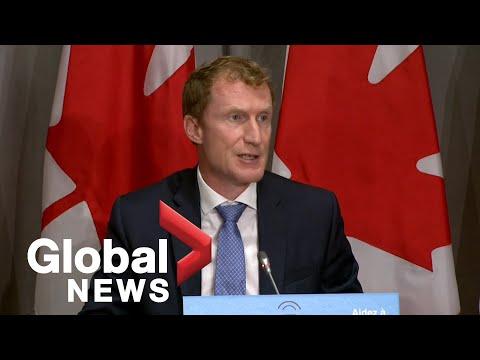 Coronavirus: Ottawa pledges $82.5M for Indigenous mental health support during pandemic | FULL
